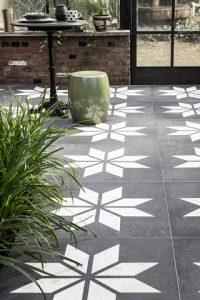 vtwonen SOLOSTONE Belgian Stone Star White
